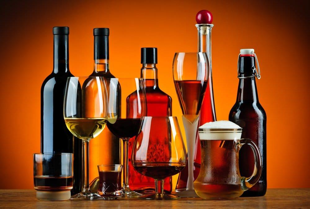 alcohol asthma trigger